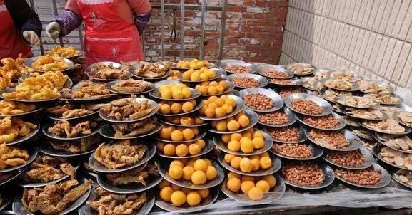 东北农村坐席喝酒,这些硬菜儿你吃过吗? - 周公乐 - xinhua8848 的博客