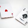 扑克拼图游戏