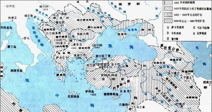 澳门银河官网:曾经与清朝并称世界两大帝国,后遭列强瓜分,如今深陷经济危机