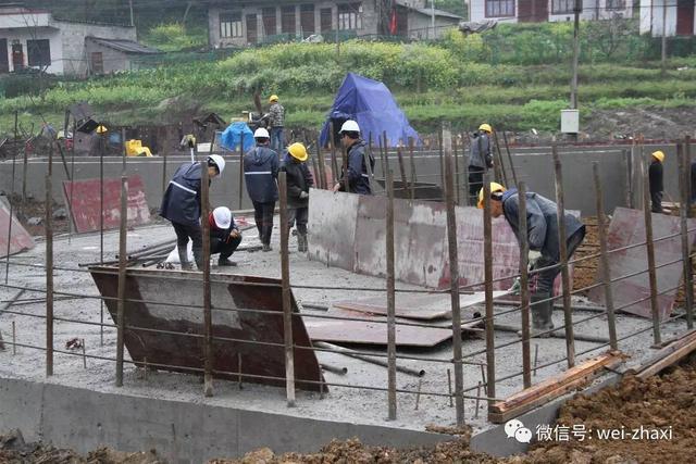 宜毕高速公路威信段建设进展顺利 已兑现征地拆迁补偿