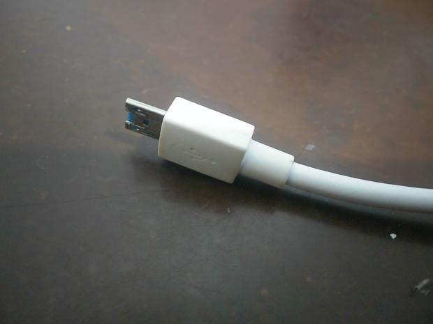充电器的线头坏了怎么修啊