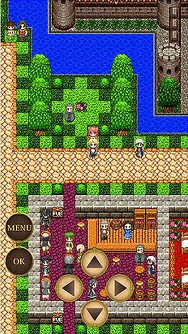 地方创生RPG 手游《Localdia Chronicle》下月配信