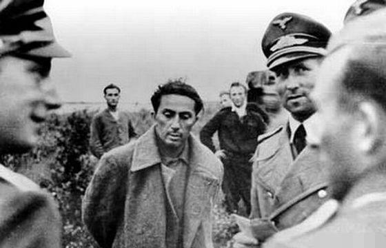斯大林儿子被俘,希特勒用德军元帅交换,斯大林的回答震撼世界 - 缘分
