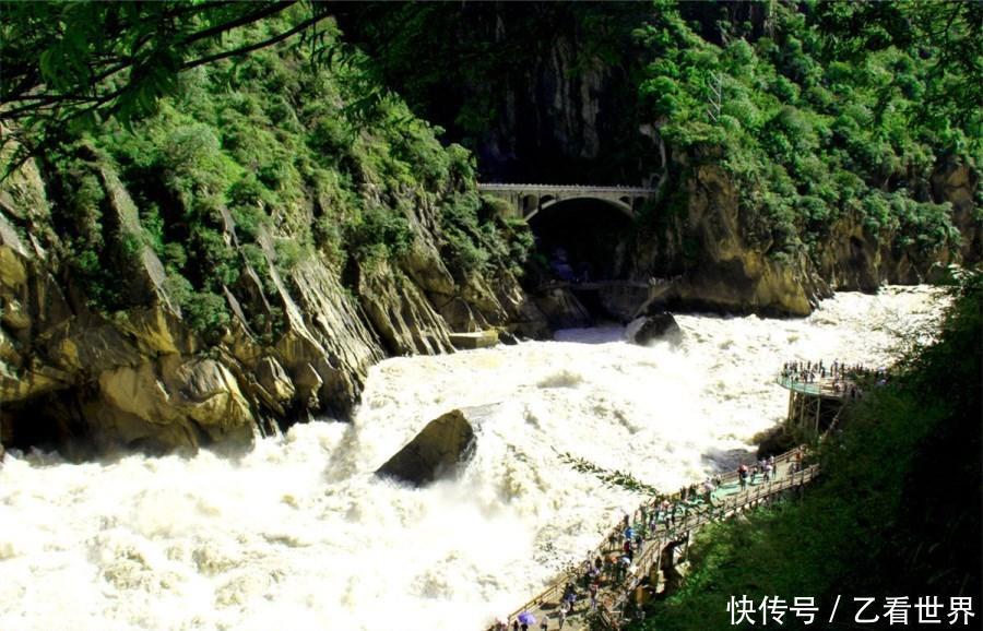 云南迪庆藏族自治州七个值得一去的旅游景点,看看有你