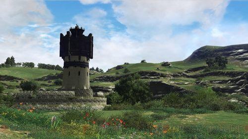网络游戏 最终幻想14  游戏介绍     《最终幻想14》是日本开发的