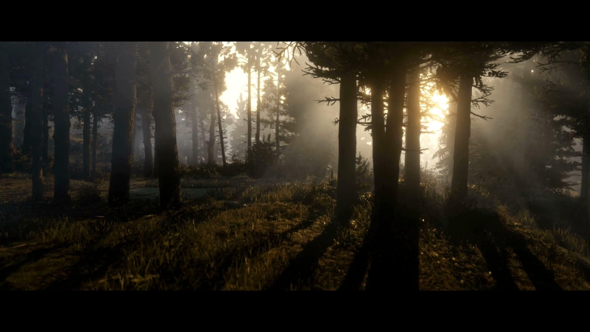 《荒野大镖客2》拥有伟大的故事和有趣的游戏内容
