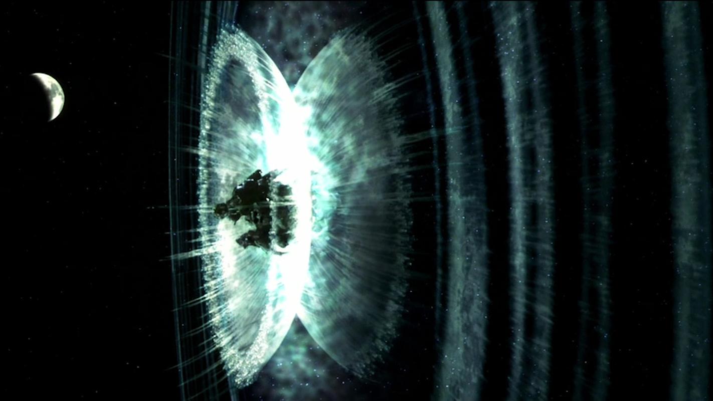 陨石来袭 5分钟看完科幻灾难大片《绝世天劫》