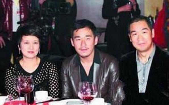 张国立与前妻离婚承诺条件,让邓婕后悔一辈子 - 周公乐 - xinhua8848 的博客