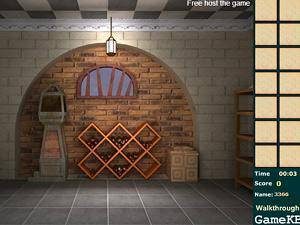 末日古堡之谜,古堡巫师之谜小游戏,360小游戏末日3狂猎完美攻略图片