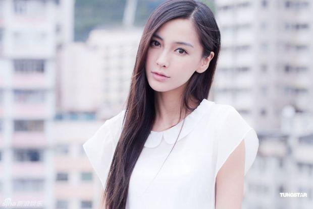 赵丽颖和杨颖谁最美最萌最棒
