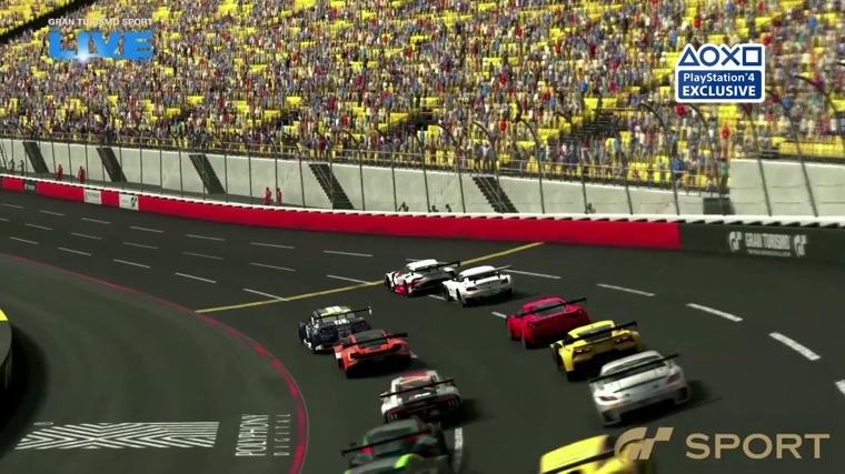 索尼新视频展示2017年PS4游戏阵容