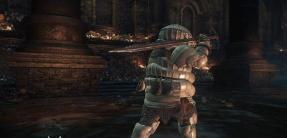 黑暗之魂3洋葱骑士支线任务流程