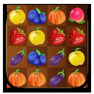 Farm Fruit Match 3
