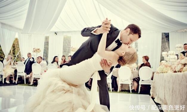 西式婚礼流程介绍婚礼流程如何安排