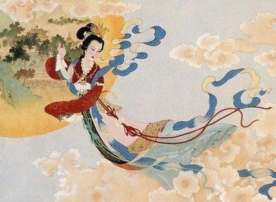 关于中秋节的神话传说 你知道几个