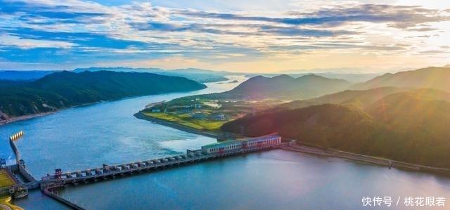 秦始皇统一中国前后,修建的三大水利工程,如何受益千年的?
