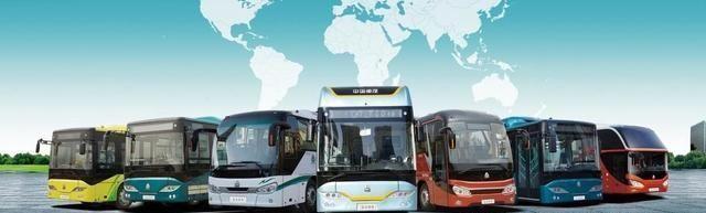 豪沃客车-在纯电动专用车/物流车等重点领域开发新能源产品
