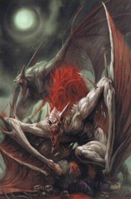 战锤全面战争吸血鬼兵种有哪些