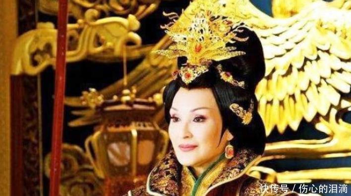 她21岁守寡,一生辅佐6位皇帝3次垂帘听政,却从不贪恋权