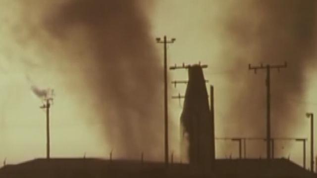 《军情解码》20150804 美军洲际导弹前景堪忧