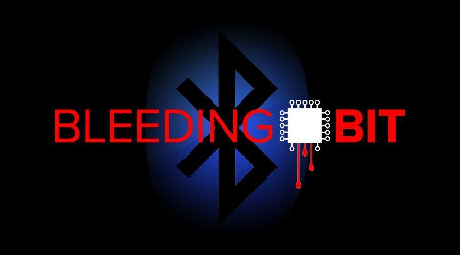 BleedingBit蓝牙芯片远程代码执行漏洞预警