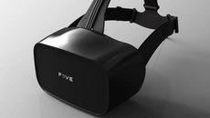 全球首款眼球追踪头盔FOVE秋季登场 岛国黑科技
