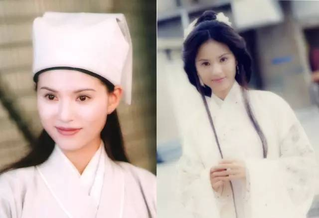 在成为演员之前李若彤是一名空姐,机缘巧合下被星探发掘受邀拍摄