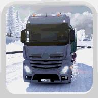 冬季卡车模拟3D