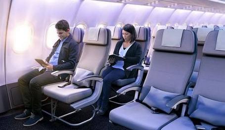 飞机座位为什么不能随意调换?