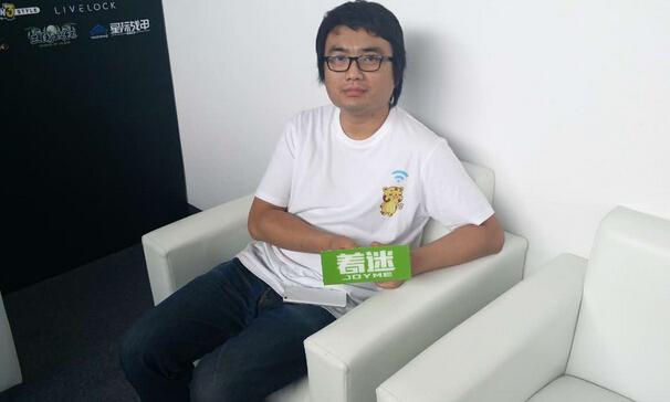 <b>Chinajoy着迷专访:《诛仙》手游产品负责人 传承铸就经典IP</b>