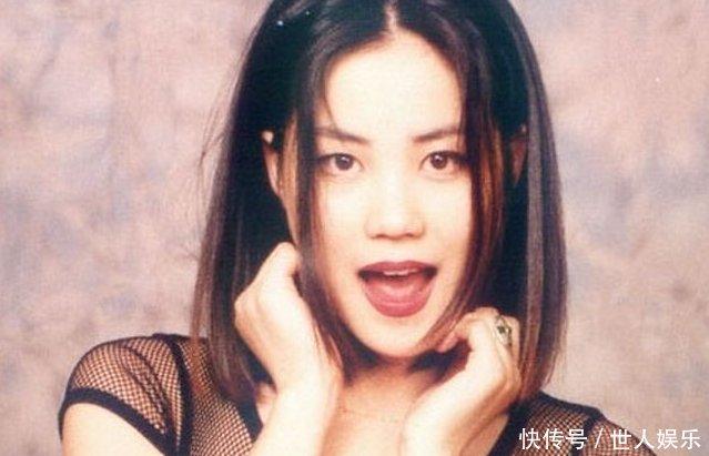 47岁王菲近照曝光,看着像菜市场大妈,网友苦了