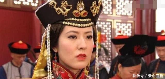 同治帝的皇后是否真的怀有他的遗腹子,真的被慈禧除掉了吗?