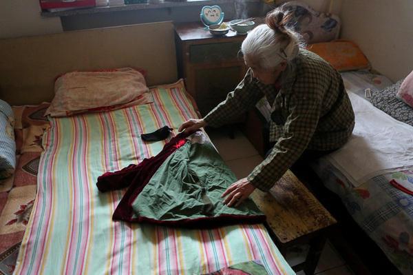 【转】北京时间       无助母子:谁来养老送终就送180万新房 - 妙康居士 - 妙康居士~晴樵雪读的博客