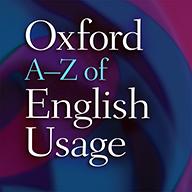 牛津无所不包的英语用法