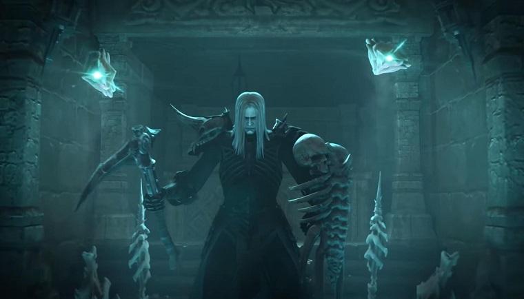 《暗黑3》死灵法师