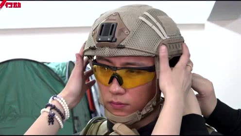 《红海行动》黄景瑜战地日记特辑 狙击手亲述拍摄战地日记