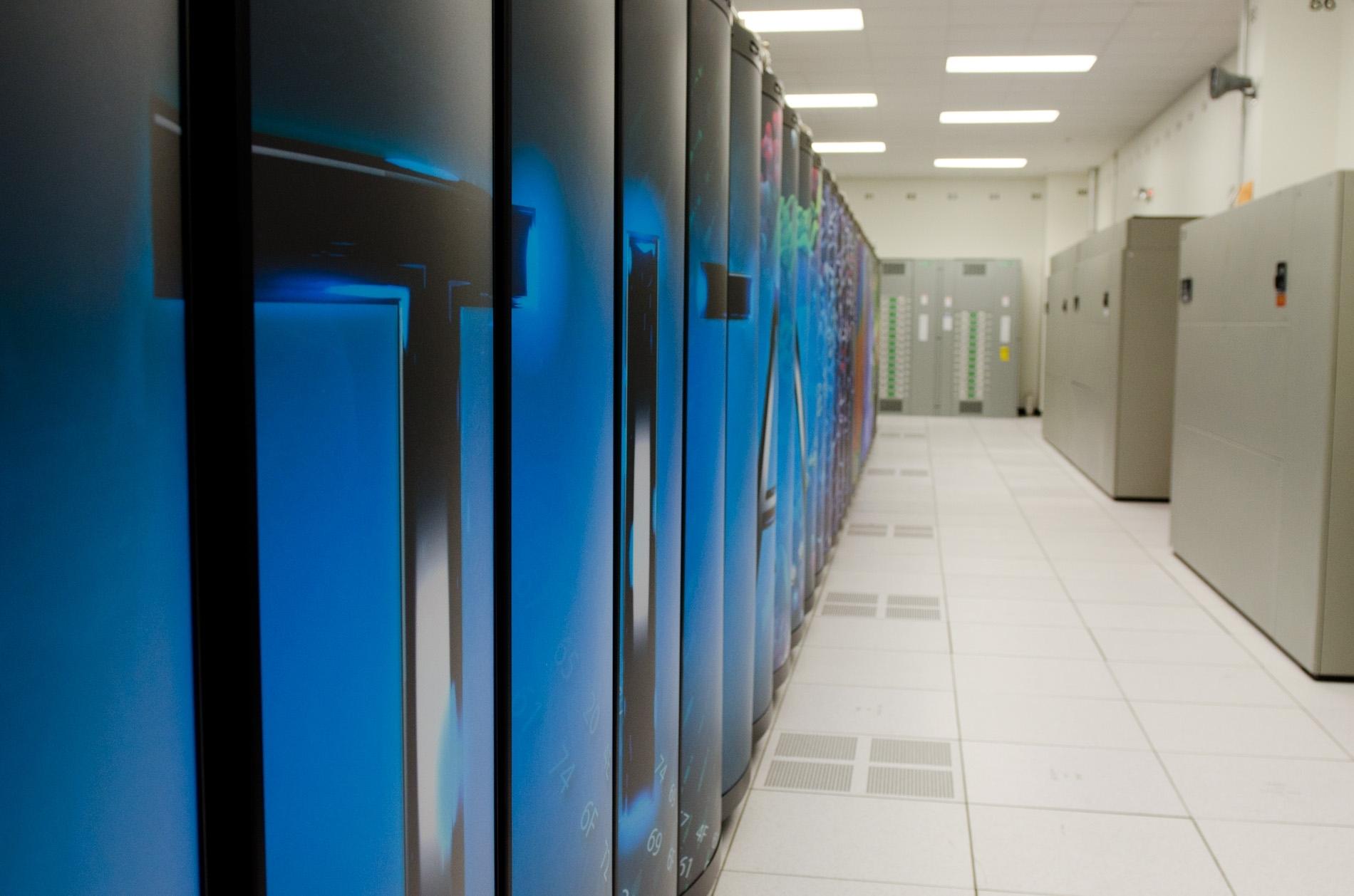 超级计算机泰坦