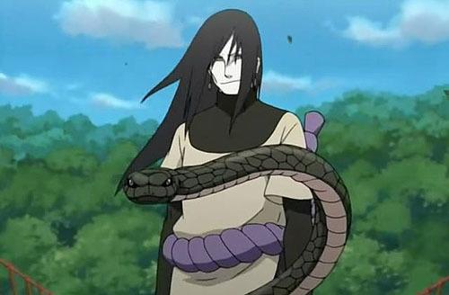 蝎vs大蛇丸_大蛇丸vs蝎是第几集