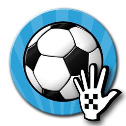 足球只是测验