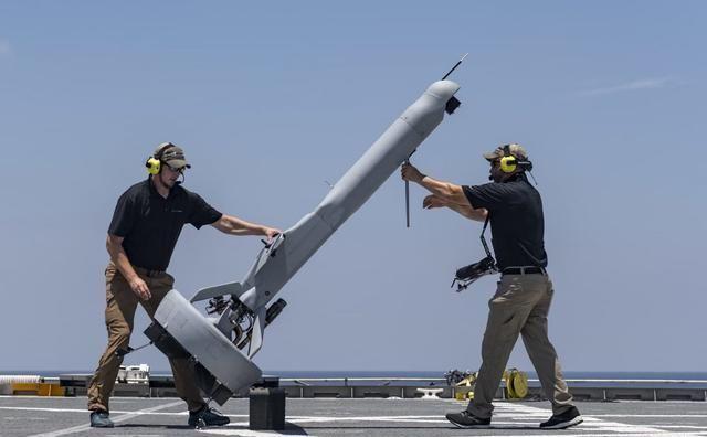 美国海军对V