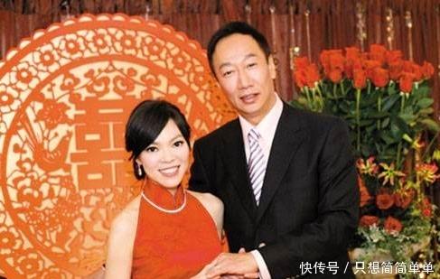 挤掉学生林志玲,36岁嫁60岁千亿富豪,婚后6年生3子被宠成公主