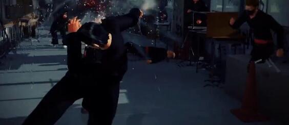《热血高校:燃烧边缘》发售日期公布