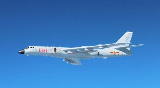 1999年建国50阅兵的飞机