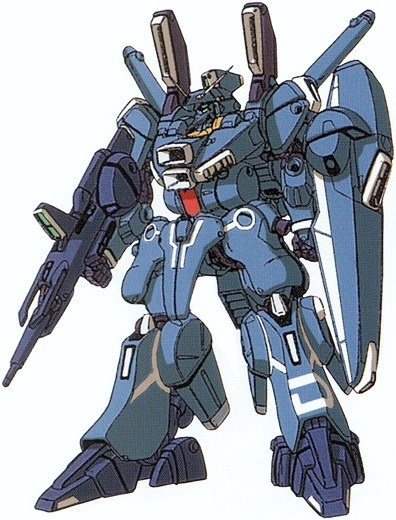 ORX-013高达Mk-Ⅴ