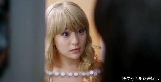 李成敏之所以被誉为亚洲第一美女,网友:保存的录像带都看坏了!