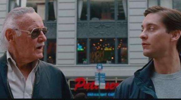 斯坦-李去世 回顾他客串过的那些漫威超级英雄电影