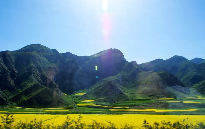 海南藏族自治州