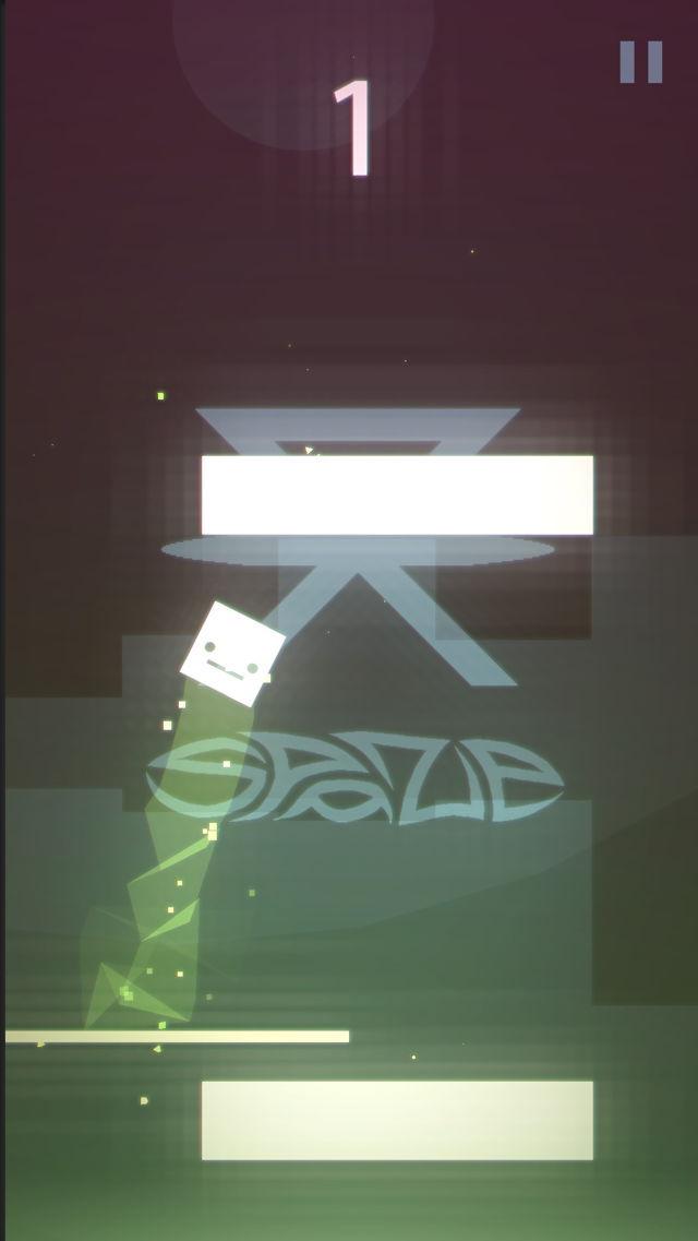 独特视觉效果 单指操控新作《Beat Stomper》上架
