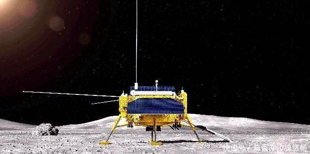 嫦娥4号被月球成功抓住,完成登月路关键一步