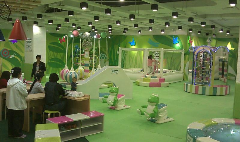 儿童室内游乐场设备 室内小型游乐场设备 开儿童游乐场成本多少